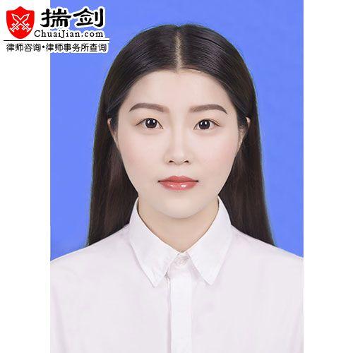 宁波律师陈琳1