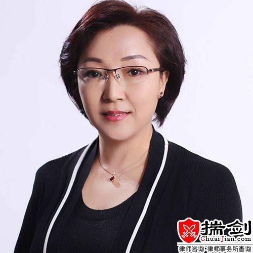 北京刘辉律师